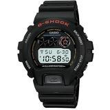 CASIO G-Shock [DW-6900-1VH] - Jam Tangan Pria Sport